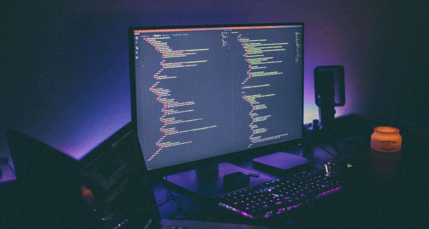 Website Creations Code