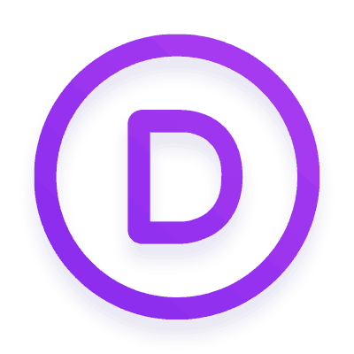 Divi Web Design Logo