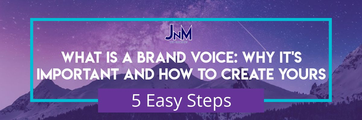 What is a Brand Voice: Why It's Important and How to Create Yours